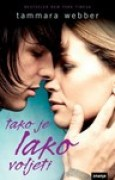 Download Tako je lako voljeti (Contours of the Heart #1) books