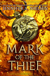 Download Mark of the Thief (Mark of the Thief, #1)