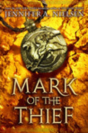 read online Mark of the Thief (Mark of the Thief, #1)