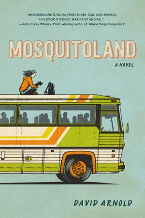 read online Mosquitoland