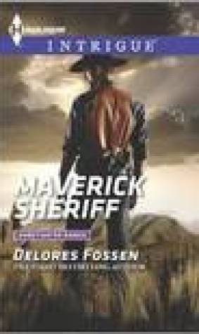 Maverick Sheriff (Sweetwater Ranch, #1)