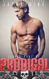 Prodigal Son (Savage Sons Motorcycle Club, #2)
