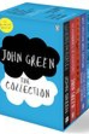 read online John Green - The Collection