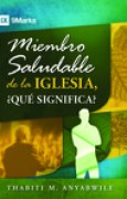 Download Miembro Saludable de la Iglesia books