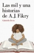 Download Las mil y una historias de A.J. Fikry books