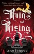 Download Ruin and Rising (Shadow and Bone, #3) books