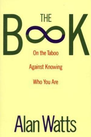 Reading books The Book on the Taboo Against Knowing Who You Are