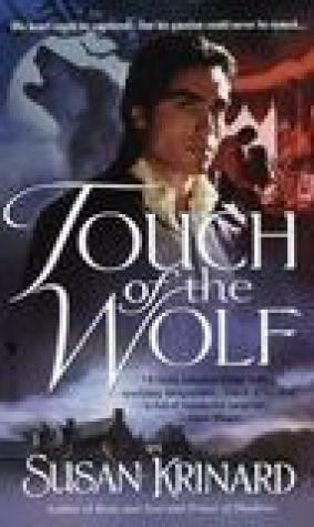Touch of the Wolf (Historical Werewolf, #1)