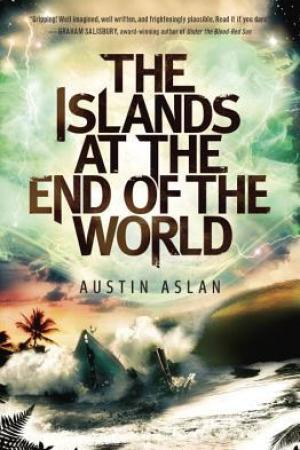 Reading books The Islands at the End of the World (Islands at the End of the World, #1)