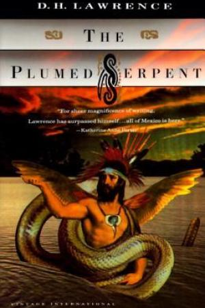 read online The Plumed Serpent