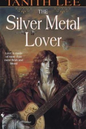 Reading books The Silver Metal Lover (Silver Metal Lover, #1)