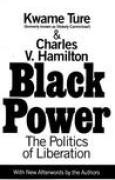 Download Black Power: The Politics of Liberation pdf / epub books