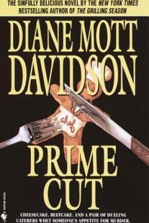 Reading books Prime Cut (A Goldy Bear Culinary Mystery, #8)
