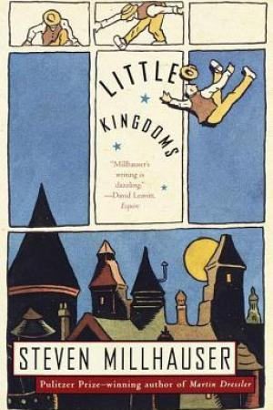 read online Little Kingdoms