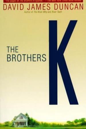 read online The Brothers K