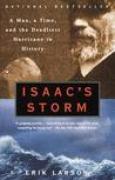 Download Isaac's Storm: A Man, a Time, and the Deadliest Hurricane in History books