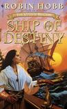 Ship of Destiny (Liveship Traders, #3)