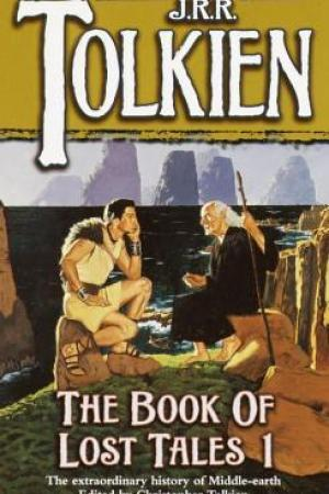 read online The Book of Lost Tales, Part One (The History of Middle-Earth, #1)