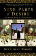 Download Nine Parts of Desire: The Hidden World of Islamic Women books