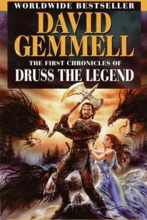 Reading books The First Chronicles of Druss the Legend (The Drenai Saga, #6)