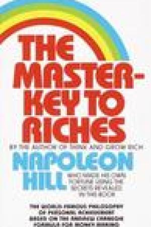 read online Master-Key to Riches