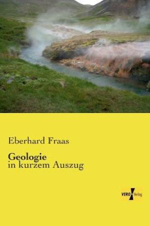 Reading books Geologie