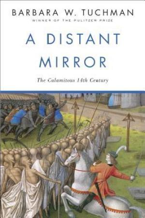Reading books A Distant Mirror: The Calamitous 14th Century