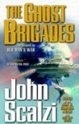 Download The Ghost Brigades (Old Man's War, #2) books