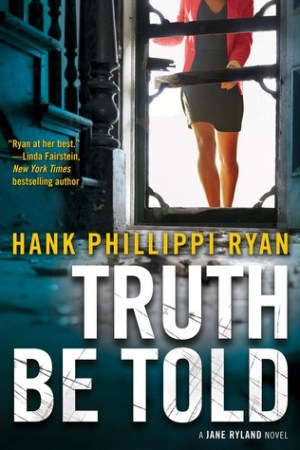 read online Truth Be Told (Jane Ryland, #3)