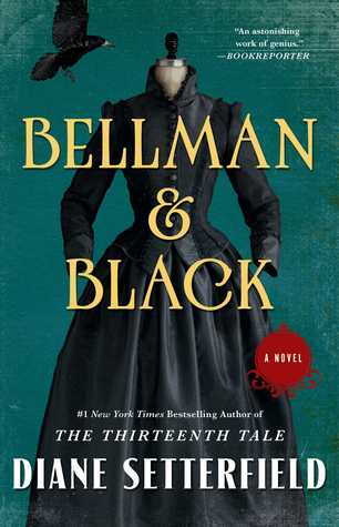 Bellman and Black book cover