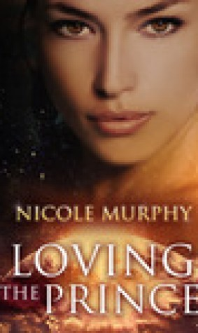 Loving The Prince (The Jorda Trilogy, #1)