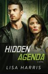 Hidden Agenda (Southern Crimes, #3)