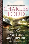 An Unwilling Accomplice (Bess Crawford, #6)