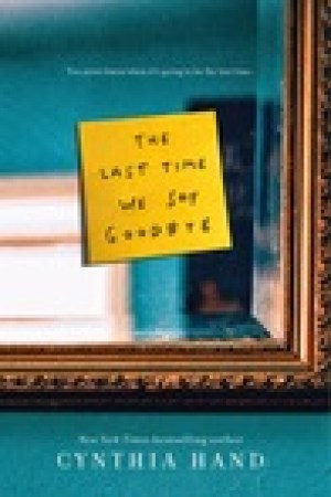 read online The Last Time We Say Goodbye