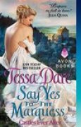 Download Say Yes to the Marquess (Castles Ever After, #2) books