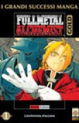 Download FullMetal Alchemist Gold deluxe n. 1 books