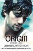Download Origin (Saga LUX, #4) books