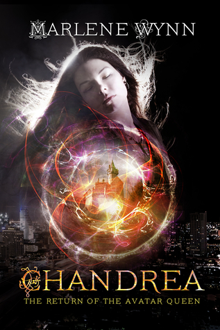 Chandrea - The Return of the Avatar Queen (Averill, #1)