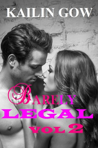 Barely Legal Vol 2