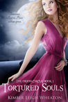 Tortured Souls (The Orion Circle #1)