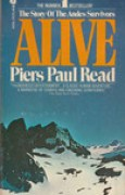 Download Alive: The Story of the Andes Survivors books