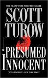 Presumed Innocent (Kindle County Legal Thriller, #1)