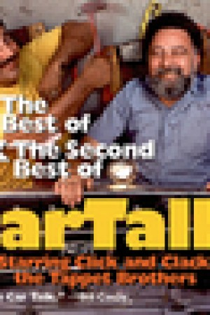 read online The Best and the Second Best of Car Talk