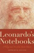 Download Leonardo's Notebooks: Writing and Art of the Great Master pdf / epub books