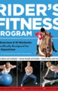 Download The Rider's Fitness Program: 74 Exercises 18 Workouts Specifically Designed for the Equestrian books