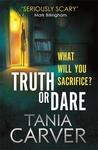 Truth or Dare (Brennan & Esposito, #6)