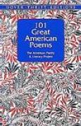 Download 101 Great American Poems books