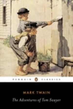 read online The Adventures of Tom Sawyer