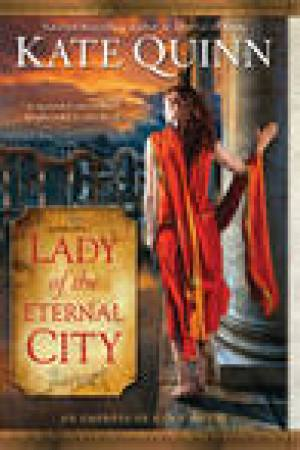 read online Lady of the Eternal City (The Empress of Rome, #4)