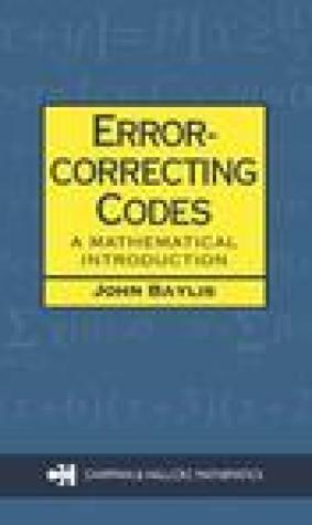 Error Correcting Codes: A Mathematical Introduction